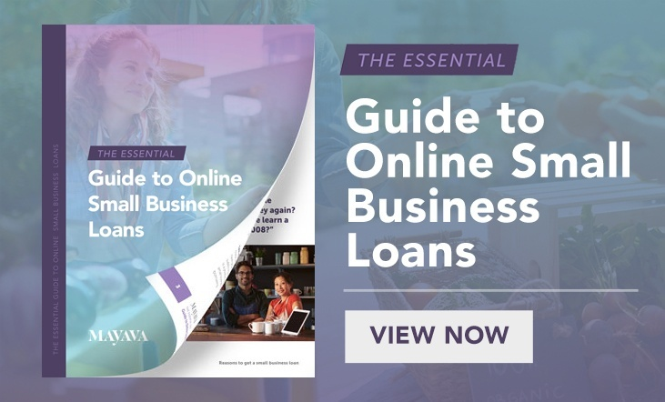 View the Guide to Online Small Business Loans Now