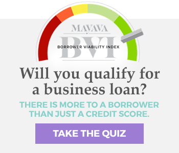 will I be approved for a business loan