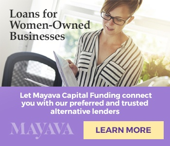 women owned business loans
